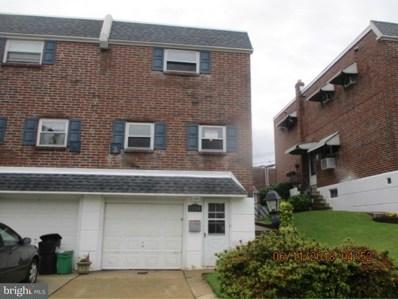 1128 Tabor Terrace, Philadelphia, PA 19111 - MLS#: 1001908668