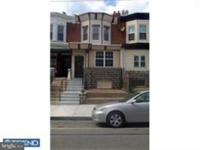6111 Lansdowne Avenue, Philadelphia, PA 19151 - MLS#: 1001908710