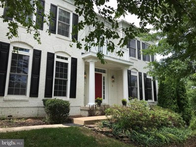 4918 Sammy Joe Drive, Fairfax, VA 22030 - MLS#: 1001908738