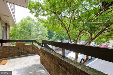 1619 Hayes Street UNIT 2, Arlington, VA 22202 - MLS#: 1001908782
