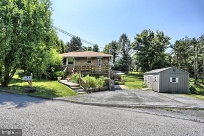 10 Mcelwee Road, Dauphin, PA 17018 - #: 1001908802