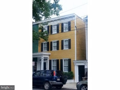 9 Walnut Street, Bordentown, NJ 08505 - MLS#: 1001908824