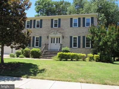 15818 Vista Drive, Dumfries, VA 22025 - MLS#: 1001908852