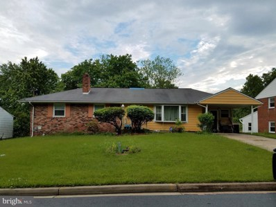 13008 Blairmore Street, Beltsville, MD 20705 - MLS#: 1001908888