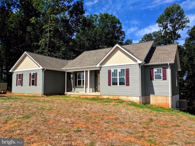 1498 Novum Church Road, Reva, VA 22735 - #: 1001908898