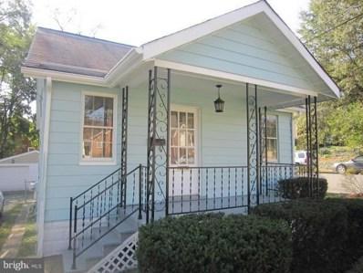 4712 Wilson Boulevard, Arlington, VA 22203 - MLS#: 1001908910