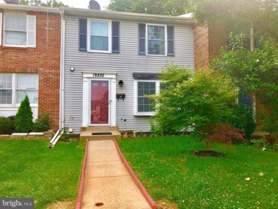 19830 Wheelwright Drive, Gaithersburg, MD 20886 - MLS#: 1001908912