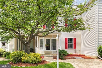 13104 Misty Glen Lane, Fairfax, VA 22033 - MLS#: 1001908914