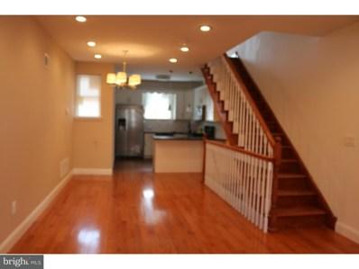 1715 S Ringgold Street, Philadelphia, PA 19145 - MLS#: 1001909044