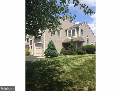 11 Crabapple Place, Newtown, PA 18940 - MLS#: 1001909074
