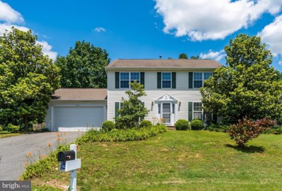 3809 Winding Hollow Drive, Fredericksburg, VA 22408 - MLS#: 1001909136