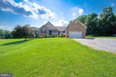 73 Lake Country Drive, Mineral, VA 23117 - MLS#: 1001909214