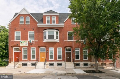 304 20TH Street, Baltimore, MD 21218 - MLS#: 1001909232