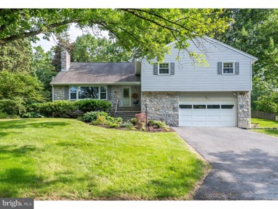 10 Bluebird Drive, Wyomissing, PA 19610 - MLS#: 1001909280