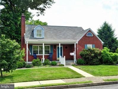 608 Delaware Avenue, Lansdale, PA 19446 - MLS#: 1001909298
