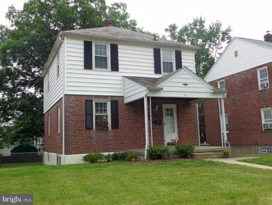 2815 Chesley Avenue, Baltimore, MD 21234 - MLS#: 1001909334