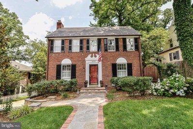 6023 Woodmont Road, Alexandria, VA 22307 - MLS#: 1001909358