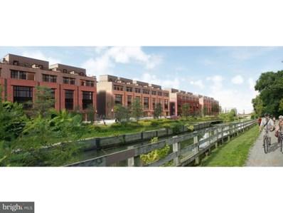 1 Leverington Avenue UNIT 104 B, Philadelphia, PA 19127 - MLS#: 1001909400