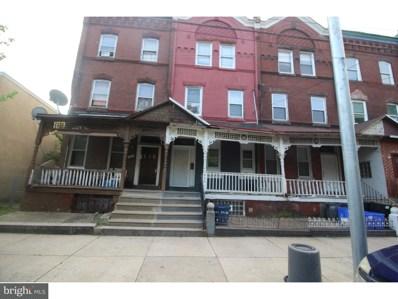 846 N 41ST Street, Philadelphia, PA 19104 - MLS#: 1001909484