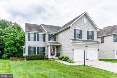 728 Concord Point Drive, Perryville, MD 21903 - MLS#: 1001909508