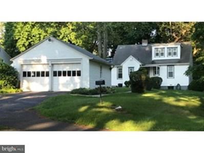 13 Highland Avenue, Haddon Heights, NJ 08035 - #: 1001909544