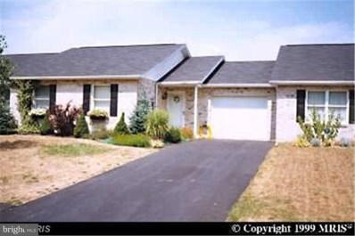 2415 McCleary Drive, Chambersburg, PA 17201 - MLS#: 1001909558