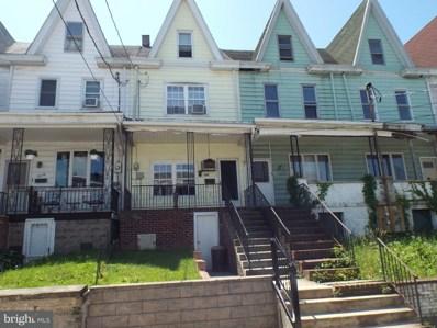 320 W Oak Street, Shenandoah, PA 17976 - MLS#: 1001909602