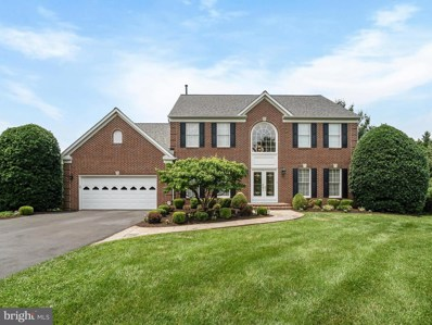 20004 Manor View Terrace, Gaithersburg, MD 20882 - MLS#: 1001909684