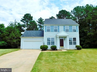 21558 Searfoss Court, Lexington Park, MD 20653 - MLS#: 1001909698