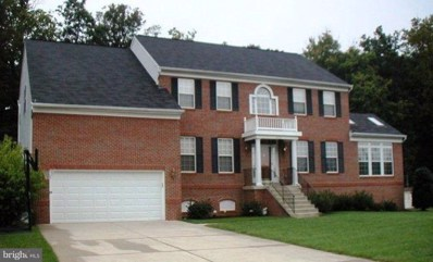 1715 Mallard Court, Upper Marlboro, MD 20774 - MLS#: 1001909778