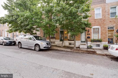 610 Curley Street S, Baltimore, MD 21224 - MLS#: 1001909794