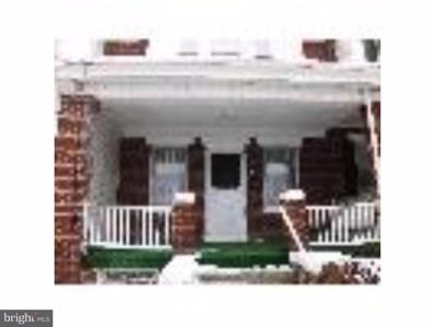 1018 McDowell Avenue, Chester, PA 19013 - MLS#: 1001909824
