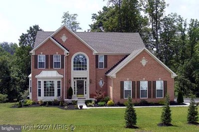 1073 Pipercove Way, Bel Air, MD 21014 - #: 1001909834