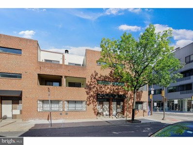 529 S 13TH Street UNIT B, Philadelphia, PA 19147 - MLS#: 1001909900
