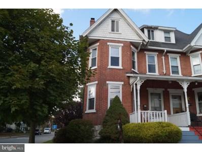 143 W Mulberry Street, Kennett Square, PA 19348 - MLS#: 1001909940