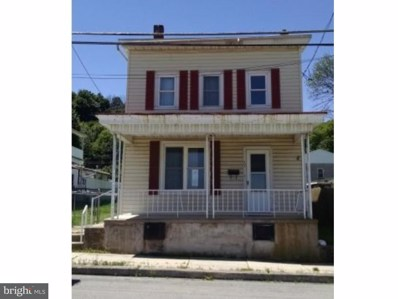 75 Front Street, Cressona, PA 17929 - MLS#: 1001909946