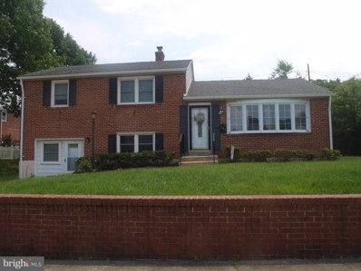 601 Arlewood Road, Baltimore, MD 21228 - #: 1001909984