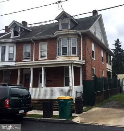 16 Garber Street, Chambersburg, PA 17201 - #: 1001910038