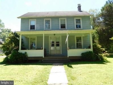 1474 River Road, Upper Black Eddy, PA 18972 - MLS#: 1001910046