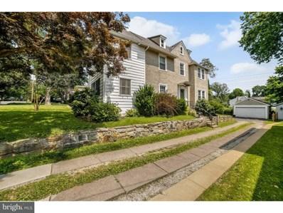 114 W Ridley Avenue, Ridley, PA 19078 - MLS#: 1001910050