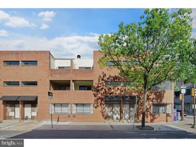 531 S 13TH Street UNIT B, Philadelphia, PA 19147 - MLS#: 1001910080