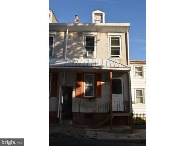 126 W Elm Street, Reading, PA 19601 - MLS#: 1001910094