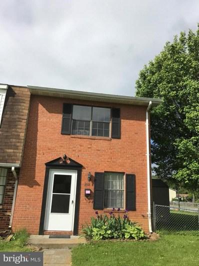203 Fairfax Street E, Berryville, VA 22611 - MLS#: 1001910100