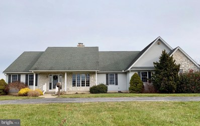 242 Woodstown Daretown Road, Woodstown, NJ 08098 - MLS#: 1001910168