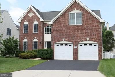 43911 Camellia Street, Ashburn, VA 20147 - MLS#: 1001910192
