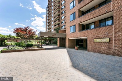 111 Hamlet Hill Road UNIT 104, Baltimore, MD 21210 - MLS#: 1001910272