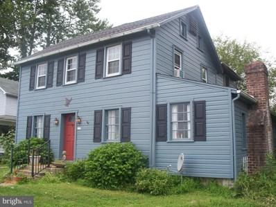 1225 Beecherstown Road, Biglerville, PA 17307 - #: 1001910292