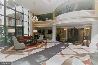 10101 Grosvenor Place UNIT 505, Rockville, MD 20852 - #: 1001910326