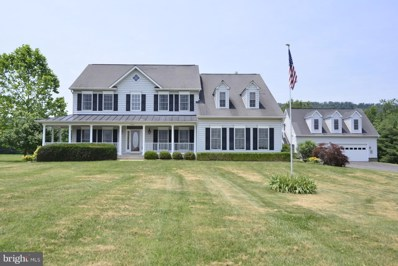 15453 Hillsboro Road, Purcellville, VA 20132 - #: 1001910386