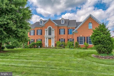 10910 Great Point Court, Great Falls, VA 22066 - MLS#: 1001910436